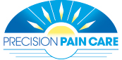 Precision Pain Care logo